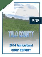 2014 CROP REPORT - Website Version