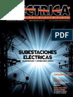 revista electrica subestaciones electricas