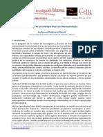 Delahanty El Sueño en Psicoterapia Breve CeIR V6N1