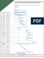 Cronograma de Actividades Ildefonso Coloma