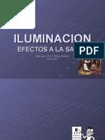 Presentación Iluminación PG 100505