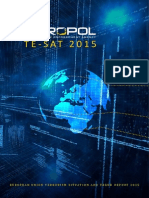 (European Union Terrorism Situation and Trend Report
