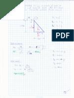 Examen de Hidraulica - 1ra Unidad