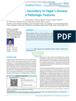 Paget's Dissease