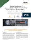 Zaptec Infoark Plasmadrilling A4