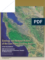 Geology of the San Francisco Bay Area