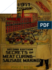 Secrets of Meat Curing From Heller