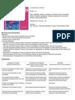 EDPB 505 (Northern Alphabet Lesson Plan)