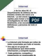 Componentes Internet