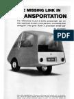 MicroTransportation