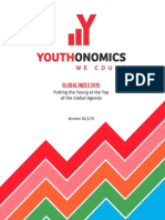 Youthonomics Global Index 101315