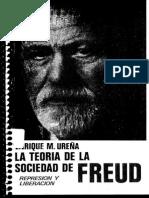 Enrique Menéndez Ureña Teoria de La Sociedad de Freud