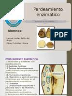 pardeamiento enzimatico