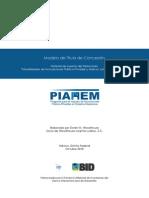 Modelo de Título de Concesión Para El Diplomado PIAPPEM 2010 10 10 _rev