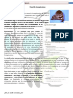 Bronquiectasias- Medicina UNAB