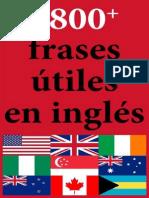 1800_ Frases Utiles en Ingles