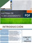u8gerlog.ii-gestion de Almacen