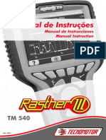 55977 Manual de Instrucoes Tm540 Exp