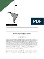FINAL RAPOPORT-Argentina y La Segunda Guerra Mundial
