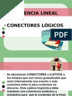 conectores logicos