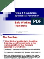 Working Platform Powerpoint Presentation January2008.Pps