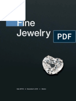 Fine Jewelry | December 8, 2015 | Boston