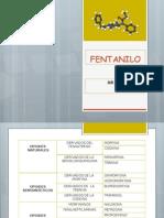 FENTANILO