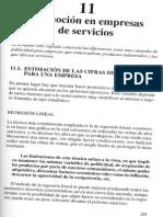 Promoció en Empreses de Serveis by Josep Bertran