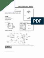 Datasheets Compiled