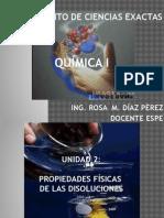 5 Quimica 1.Propiedades Coligativas