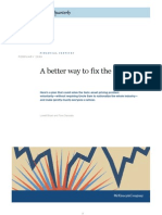 Mckinsey Study_ How to Fix Banking Problem