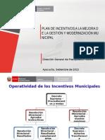 Presentación Actualizada Del PI - Junio 2015