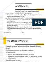 Ethics of care.ppt