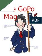 The GoPo Mag
