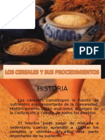 Copia de LOS CEREALES Y SU PROCEDIMIENTOS