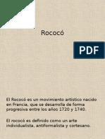 Rococó 1