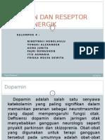 Dopamin Dan Reseptor Dopaminergik