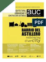 Arquitectura, Urbanismo y Construcción Sostenible. Revista AUC No.34