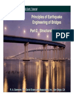 Principles EQ Engineering for Bridges Dameron