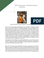 Sant Dnyaneshwar – Beyond Brahmanical Tyrannye Warkari Movement i Sant Dnyaneshwar