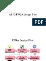 Design Flow