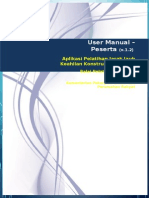 User Manual Peserta (v.1.2)