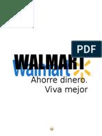 EMPRESA WALMART