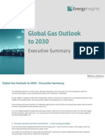 Energy Insights Global Gas Exec Summary