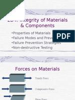 Material Failure