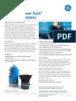 Perpetua Power Puck Energy Harvesters Factsheet