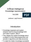 06 Knowledge Representation (Us)