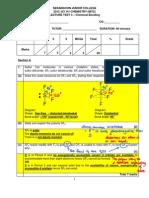 2015 H1 Lecture Test 3 Chemical Bonding (Julian)