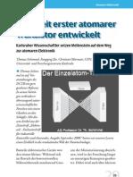 Int F606 Schimmel