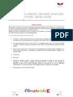 316 Proiecte Inovative Solutii Practice